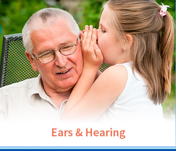 Ears & Hearing