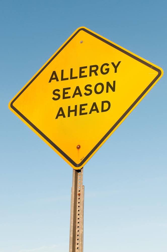 florida allergy season