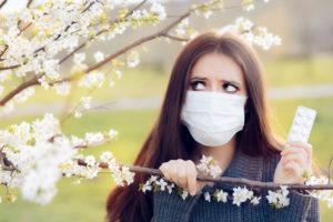 florida allergies