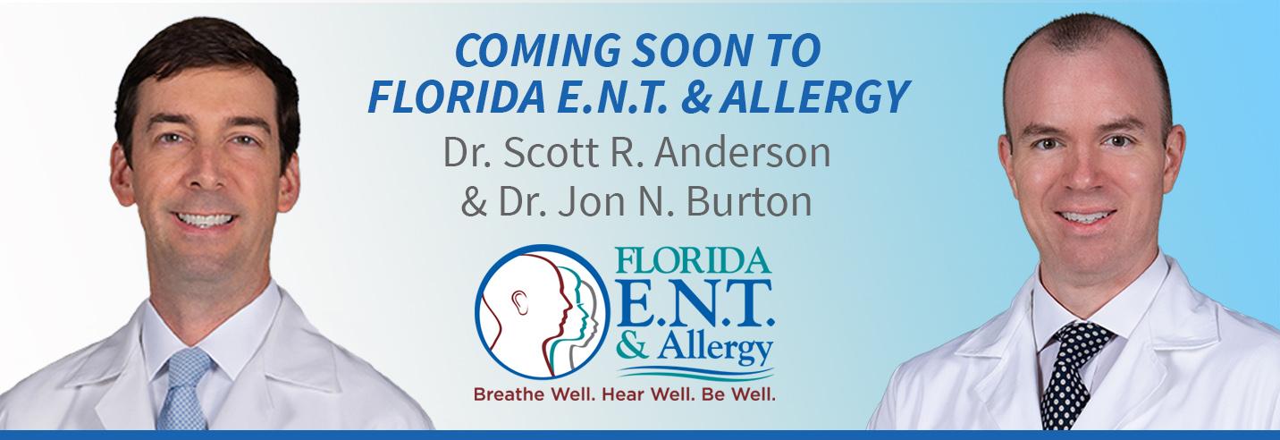 Tampa E.N.T. & Allergy Slider 12